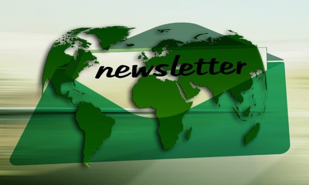 Why you need an email newsletter (and some tips for starting out)