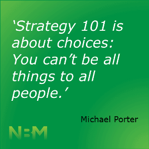 Michael-Porter-quote-marketing-strategy