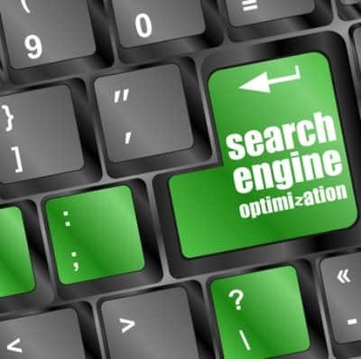 keyboard image working on search engine optimisation