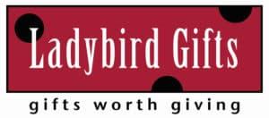 logo of ladybird gifts