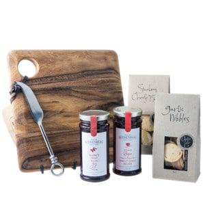 Image of product package put together as gifts