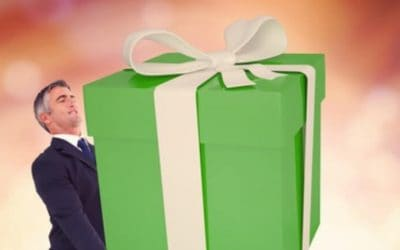 5 tips for effective business gifting year round