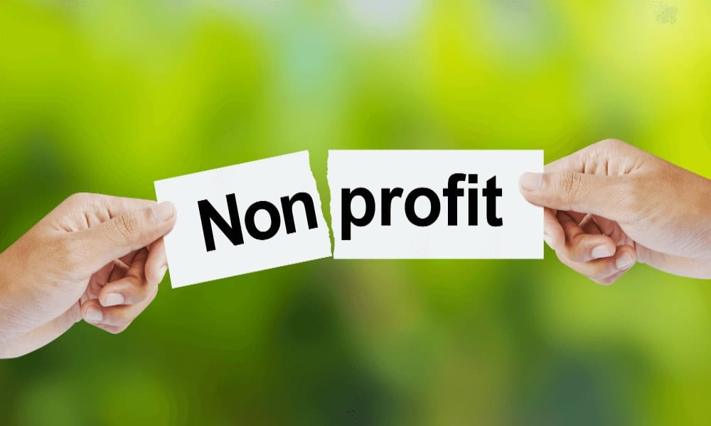 Marketing for not-for-profit organisations
