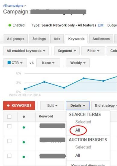 negative-keywords-google-search-term-query