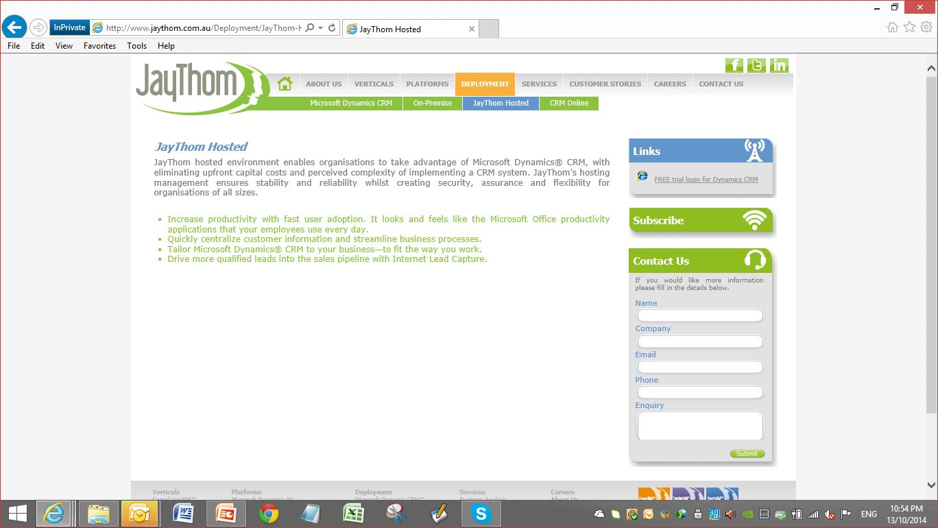 negative-keywords-jaythom-landing-page