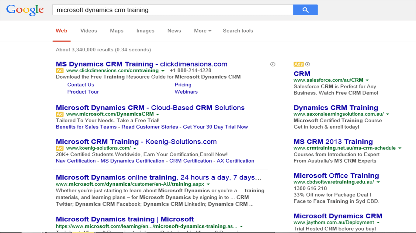 negative-keywords-search-results-page