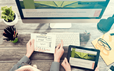 Get your website redesign project right