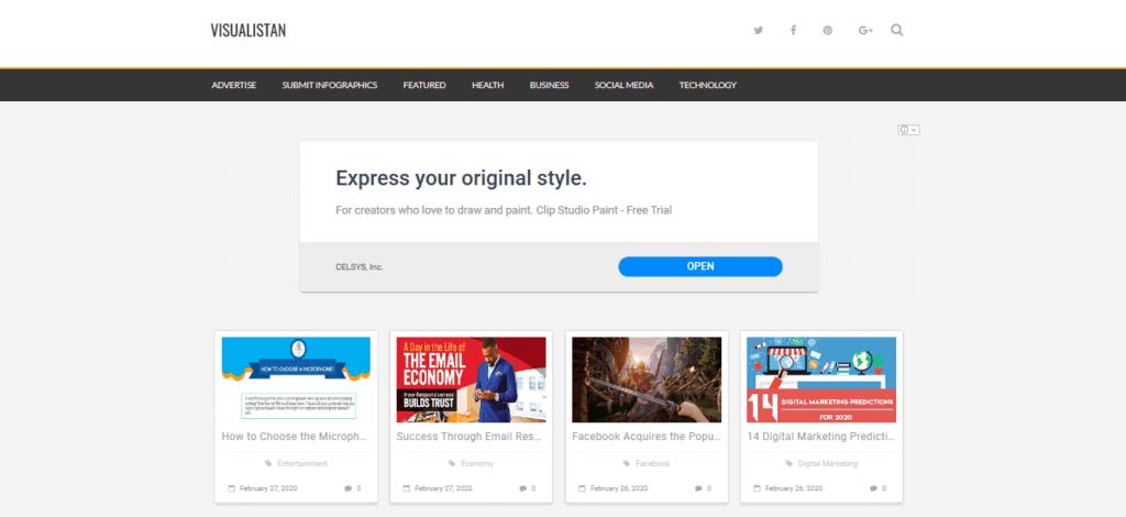 visualistan-homepage