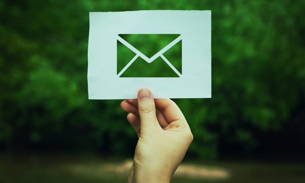 improve your email newsletter feature image