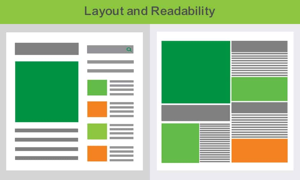 7 Design Tips for Readability