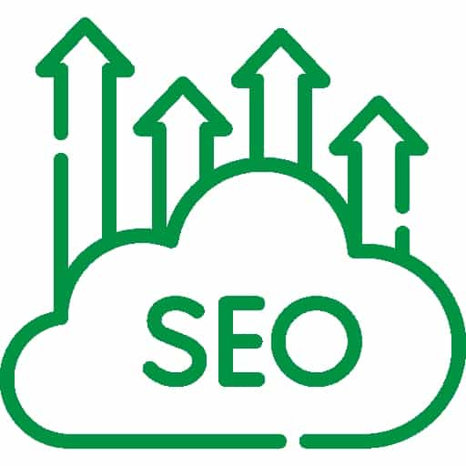 seo process icon
