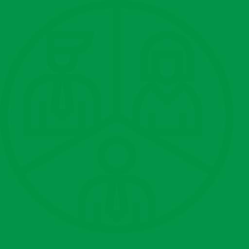 email list segmentation icon