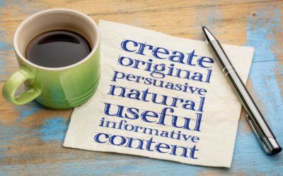 Top 10 blogging tips for businesses