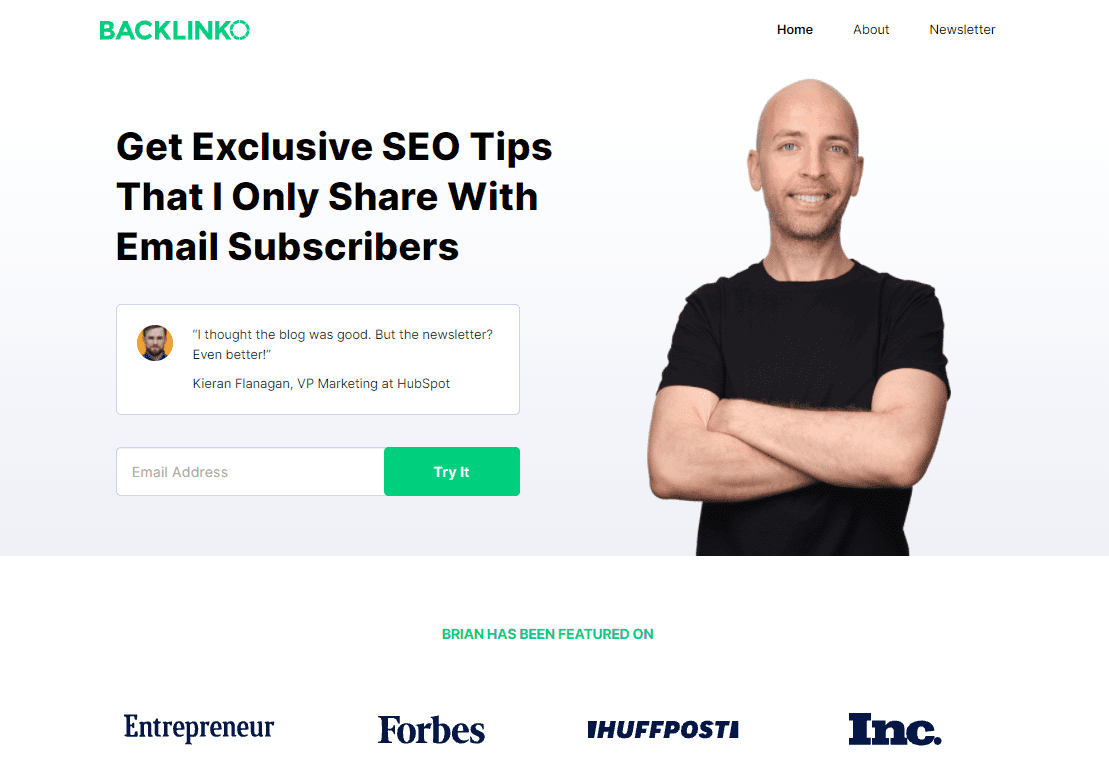backlinko-homepage-screenshot